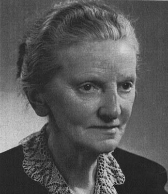 Rosa Gutknecht (1885-1959)