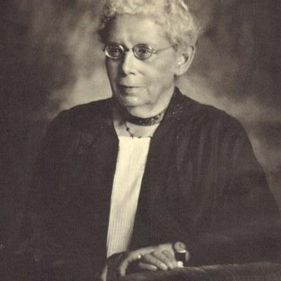 Bertha Trüssel