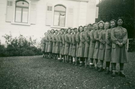 Frauenhilfsdienst